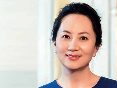 Huawei CFO held in Canada, markets plunge worldwide