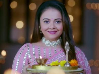 Saath Nibhaana Saathiya 2 promo out; Devoleena Bhattacharjee returns as Gopi Bahu