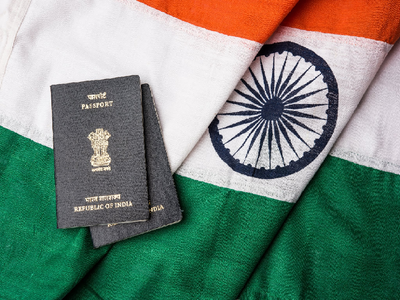 Gujarat-to-UK fake passport ring busted by Mumbai Crime Branch