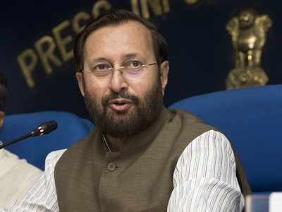 Films and television shoots allowed to resume amid COVID-19; Prakash Javadekar releases SOPs