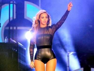 Beyonce's Hold Up video inspires video game