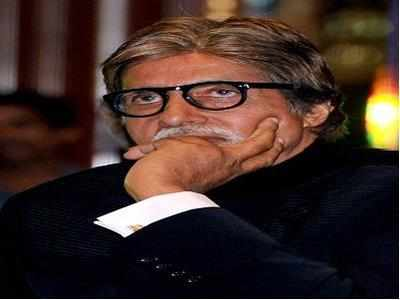 Big B: Inability to keep promises hurts