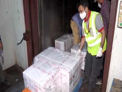 COVID-19: India dispatches 1.5 lakh doses of Covishield vaccine as gift to Bhutan