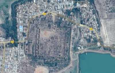 Centre promises to keep Sira Fort safe