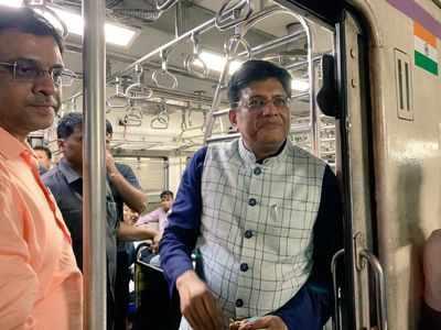 Twitter takes a dig at Piyush Goyal, JP Nadda for their VIP train journey