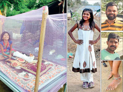 Gandhinagar youths help 11-year-old walk towards better future