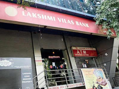 Fears surface as Lakshmi Vilas Bank locks in deposits