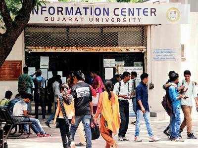 Covid-19 hotspot tag sullies Ahmedabad's status as education hub