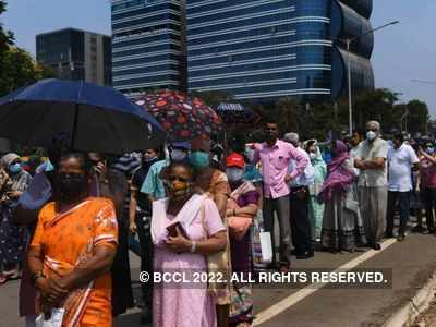 COVID-19: Only these beneficiaries can walk-in for vaccination in Mumbai