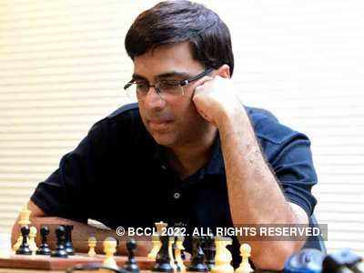 Viswanathan Anand, Vladimir Kramnik involved in a classic contest before setback for the Indian maestro
