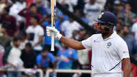 Indian opener Rohit Sharma smashes new record with 16 sixes
