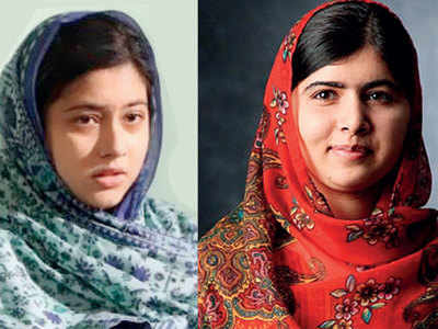 Pakistani diplomats threaten to ban Malala biopic Gul Makai