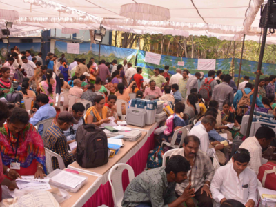 Parties spent Rs 10,000 crore corruption money in Andhra Pradesh polls: TDP MP Diwakar Reddy