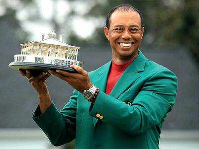 Can Tiger Woods beat Jack Nicklaus record?