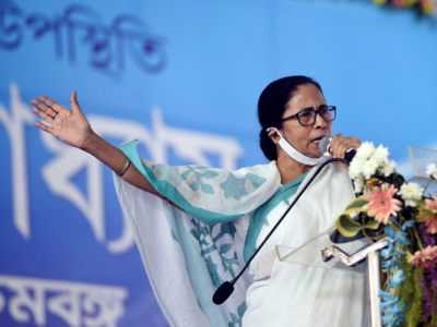 West Bengal Chief Minister Mamata Banerjee extends free ration till June 2021