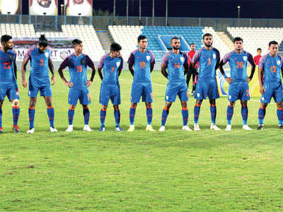 Sunil Chhetri leads Blue Tigers to ACF Asian Cup, wishes to see more Indian supporters cheer for the team
