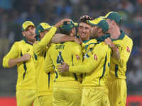India vs Australia 5th ODI: Australia beat India by 35 runs in 5th ODI, win series 3-2