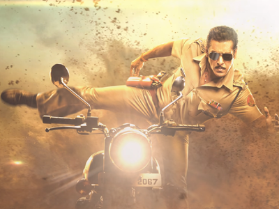 Dabangg 3 trailer: Salman Khan, Sonakshi Sinha's action-packed film dives deep into Chulbul Pandey's early life