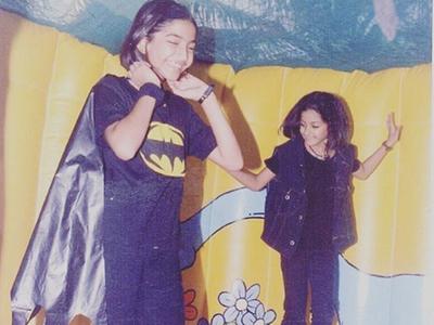 Sonam Kapoor reveals her favourite superhero