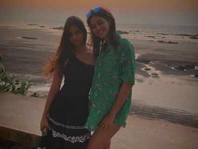 Ananya: Happy 20th birthday my Sue