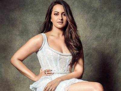 Sonakshi Sinha on her 33rd birthday: I have always believed in small celebrations