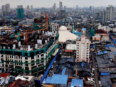 What ails the Bhendi Bazaar project
