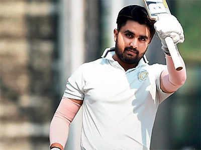 Saurashtra bat their way back into Ranji final on Day 3