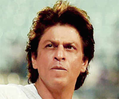 SRK bids for SA T20 team, is in talks with Lorgat