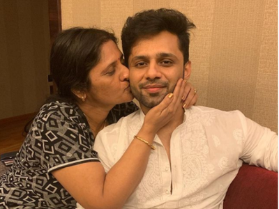 Bigg Boss 14: Rahul Vaidya's mother: He never compromised on his values, always made me proud