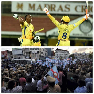 IPL 2018: Shoe hurled at Ravindra Jadeja, Chennai at its worst, and best
