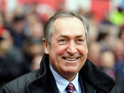Ex-Liverpool manager Gerard Houllier dead at 73