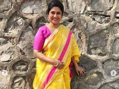 Renuka Shahane in response to PM Modi's Tweet: Real 'tukde tukde' gang is your IT cell