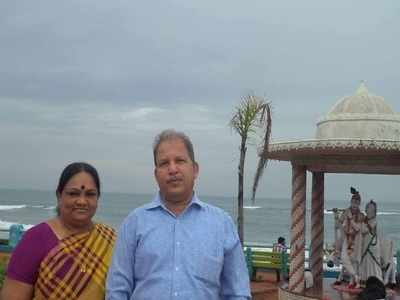 Haunted by loneliness, writer Jagaddhatri ends life in Visakhapatnam