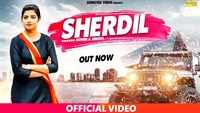 Latest Haryanvi Song Sherdil Sung By B Praras