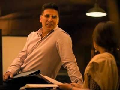 Mission Mangal trailer: Akshay Kumar brings an inspiring story to the big screen