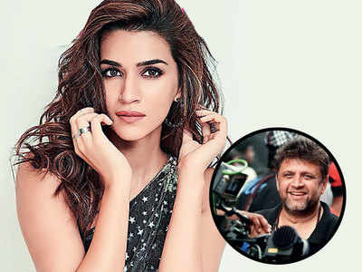 Kriti Sanon to front Rahul Dholakia's upcoming thriller