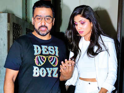 Raj Kundra, Shilpa Shetty Kundra's business partner Ranjeet Bindra taken into ED custody for alleged links with gangster Iqbal Mirchi