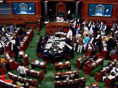 Parliament Monsoon session: Lok Sabha passes Bill restoring power of states and UTs to make own OBC lists