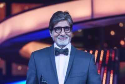 Happy Birthday Amitabh Bachchan: From PM Narendra Modi to PV Sindhu, here's how Indian personalities wished megastar on his 75th birthday