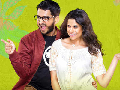 Girlfriend Movie Review: Upendra Sidhaye's film is a refreshing romantic comedy