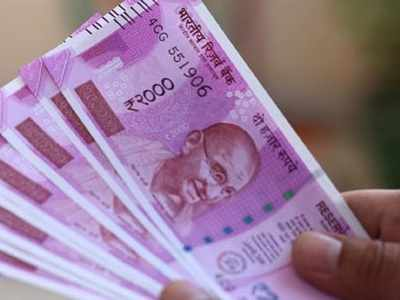Rs 33.98 lakh recovered from main accused in Rs 75L extortion case