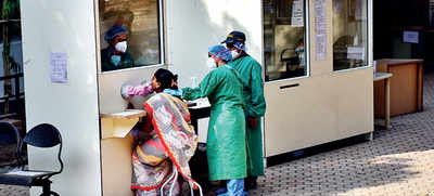 2,601 active coronavirus cases in Pune city; 9.71 lakh tested so far