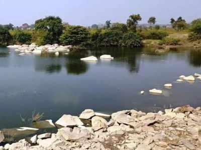 Brahmi inscription of Ashokan period found in Manjira Valley in Telangana village