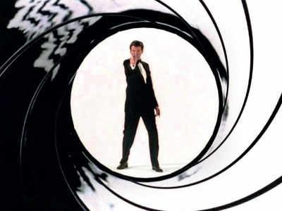 Bond before Bond