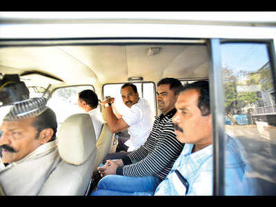 Court denies bail to accused in Rs 75L extortion dispute