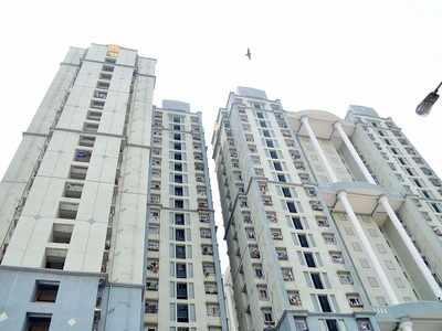 Residents of Mumbai housing societies oppose conversion of real estate at hefty premium