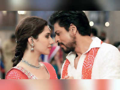 Actor Mahira Khan Gear Up For Garba Get Your Glow On
