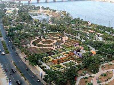 Now, buy tickets to Sabarmati Riverfront Garden online