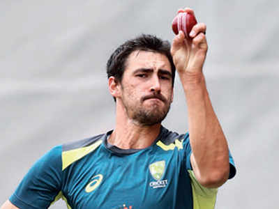 Mitchell Starc, Pat Cummins don't enroll for IPL auction