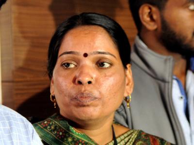 Koregaon Bhima riots victim threatened